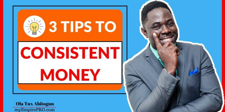 How to Make Consistent Money in Real Estate Wholesaling 📍 3 TIPS
