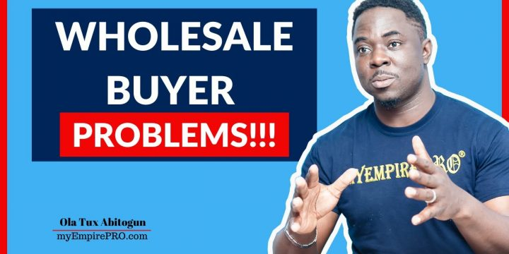 Wholesale Real Estate Investing in 5 STEPS 📍 Cash Buyers' Employee
