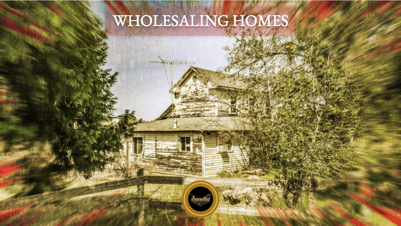 Wholesaling Homes Secrets - 2 Motication Types