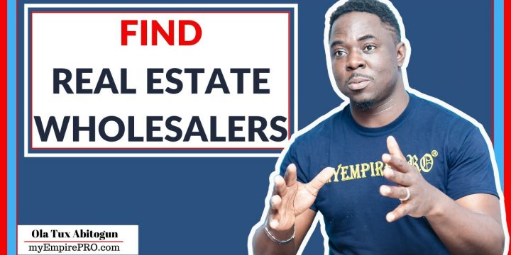 5 Reasons to Find Real Estate Wholesalers for Your Team📍