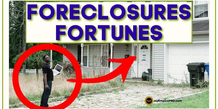 5 Stages of Wholesaling Pre-Foreclosures [The Definite Guide for 2021]