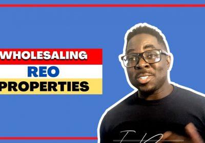 📍 5 Tips For Wholesaling REO Properties
