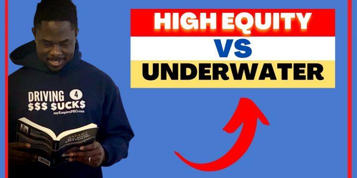 Pre-Foreclosures List 📍 High vs Zero Equity